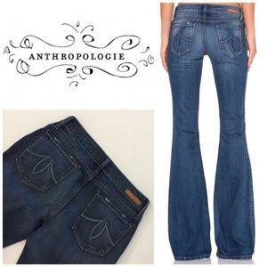 Level 99 Dahlia Flare Jeans 👖